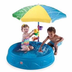 Step 2 play shade pool
