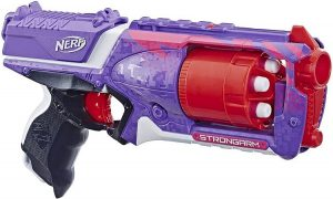 Strongarm Nerf N-Strike Elite Toy