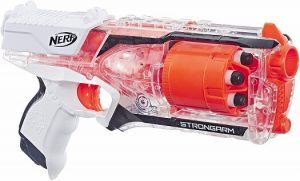 Strongarm Nerf N-Strike Elite Toy Blaster