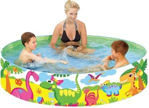 Taylor Toy Snapset Swimming Pool for Kids