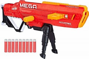Thunderhawk Nerf AccuStrike Mega Toy Blaster