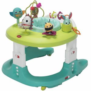 Tiny Love Meadow Baby Walker