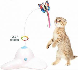 Zenes Cat Toys