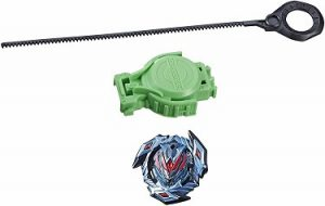 BEYBLADE Burst Turbo Slingshock Starter Pack Wonder