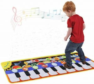 Cyiecw piano music mat