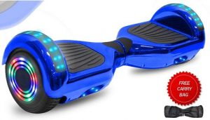 Doc smart electric self hoverboard