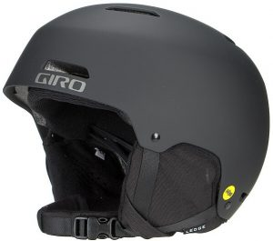 Giro ledge Helmet for snow
