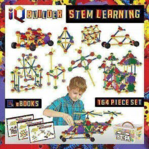 IQ BUILDER STEM Learning