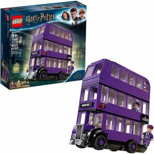 LEGO Harry Potter bus