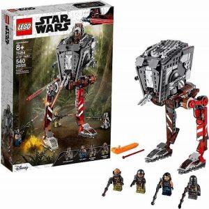 LEGO Star Wars AT ST Raider
