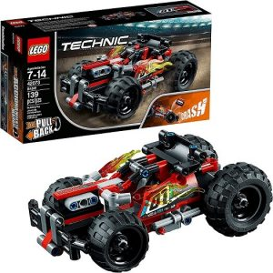 LEGO Technic BASH