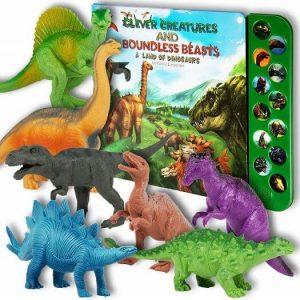 Lil gen dinosaur