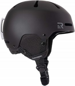 Retropsec travers helmet