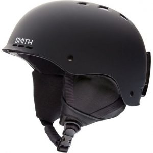 SMITH Optics Unisex Holt Snow Helmet