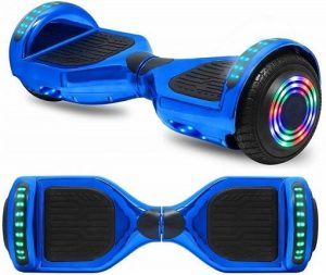 TPS 65Hoverboard