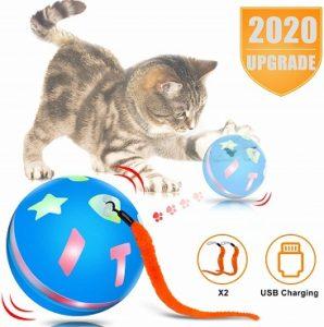 UNIWOOD INTERACTIVE CAT TOY