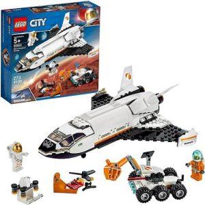 city space mars