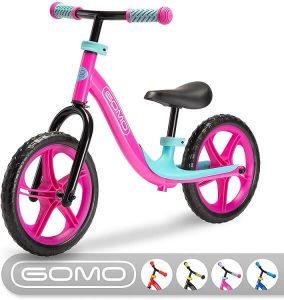 gomo bike
