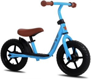 joystar footrest bike