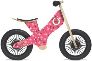 kinderfeet parent bike