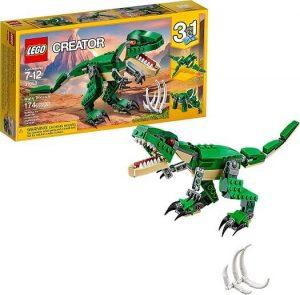 lego dinosaurs creator