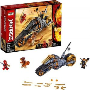 lego dirt bike