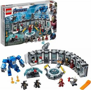 lego hall of armour