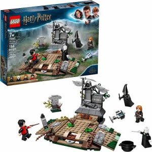 lego harry potter goblet