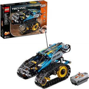 lego stunt racer