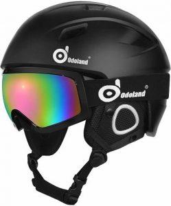 odoland snow helmet