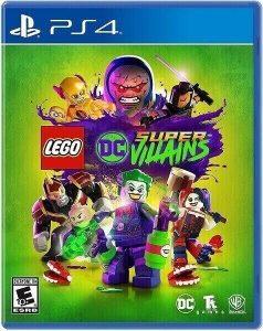 super villans