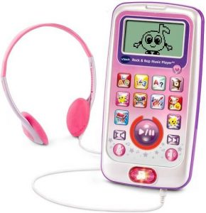 vtech rock and bop music