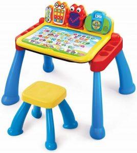 vtech touch desk