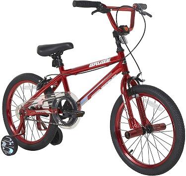 Air Zone Freestyle BMX Bike