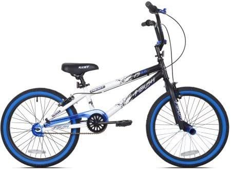 Kent 20 inches Ambush Boy's BMX bike