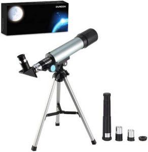 Oumoda Telescope