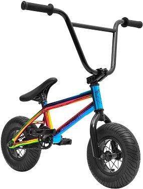 Sullivan Mini BMX bike