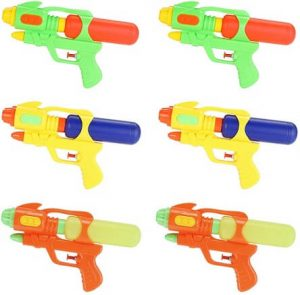 fun water guns