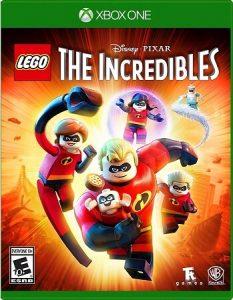 LEGO Disney xbox one