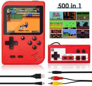 Batlofty Handheld Game Console