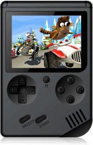 Chilartalent Handheld Games Console