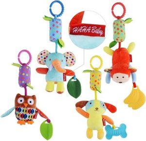 HAHA Baby Toys