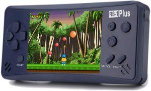 Haopapa Retro Plus Handheld Game Console