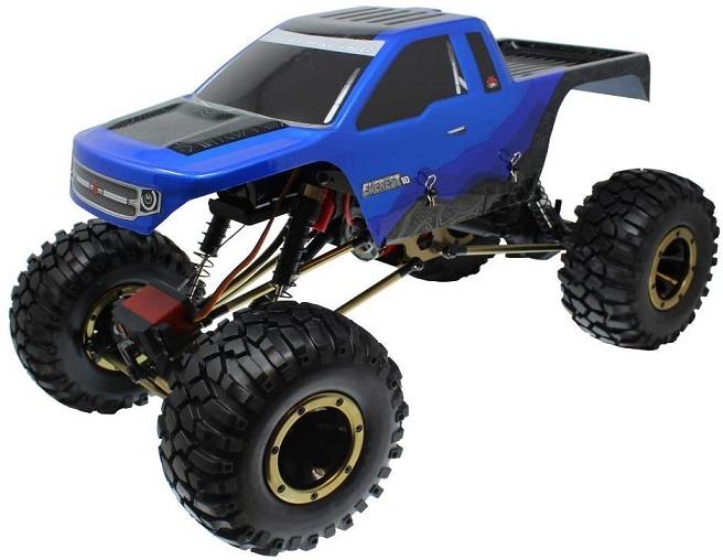 Redcat Racing Electric Rock Crawler