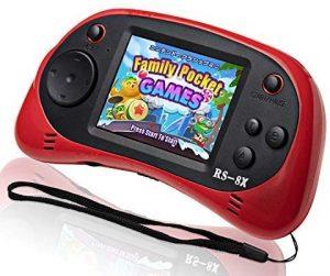 livikids handheld game