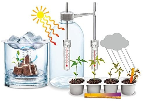 4M Weather Science Kit - STEM Toys