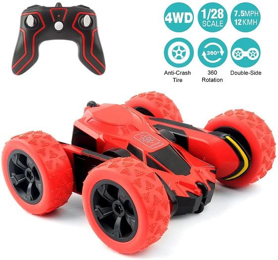 Amicool RC Cars Stunt Car Toy