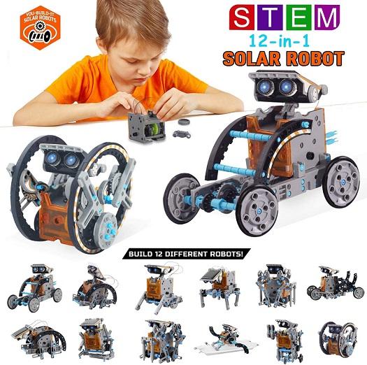 BOZTX stem toy