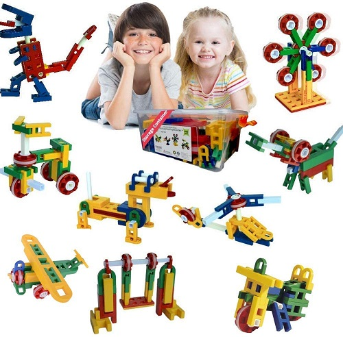 Babykeeps Store Whirligig STEM Toys