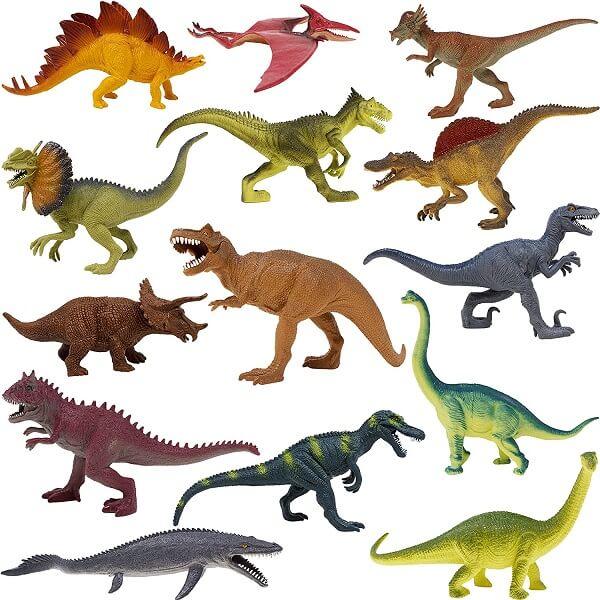 Boley Dinosaur Toys